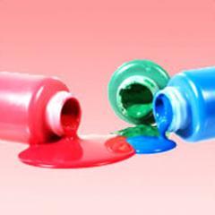 Chlorinated Rubber Paint ( C.R.Paint )