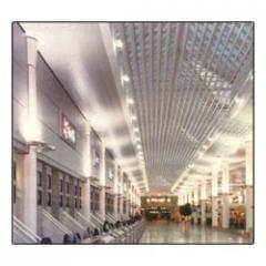 Wide Panel Ceilings