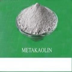 Meta Kaolin Clay