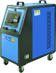 Automatic Mold Temperature Control
