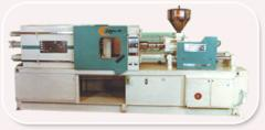 Boss Injection Moulding Machines