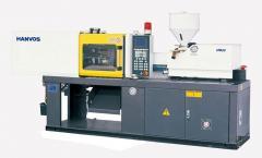 Mini Injection Molding Machines