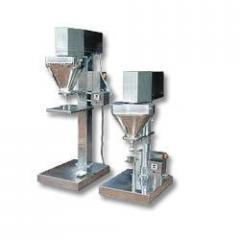 Fully / Semi Automatic Powder Filling Machine