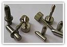 Guide Pins & Captive Screws
