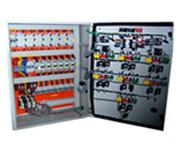 Relay Control Panel (R.C. Panel)