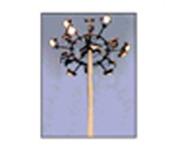 Street Light Poles & High Mast