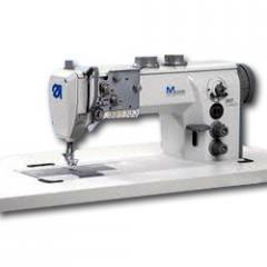 Flat Lock Needle Stitch Machine
