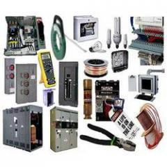 Electrical Products for Building Lighting