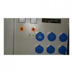 Power Plug Box