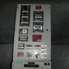 PCC Power Control Centre
