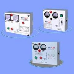 Single Phase Electrical Panel For Submersible Pump