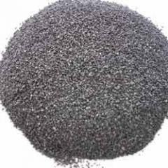 Black Silicon Carbides