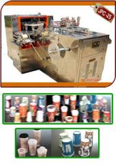 Paper Cup Machine  JPC-25