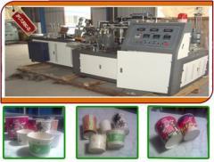 High Speed Paper Cup Machine JPC-TURBO-25