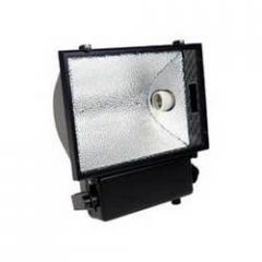 Metalic Flood Light Fittings