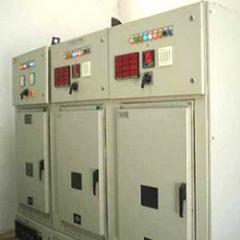 Remote Tap Changer Circuit Panels