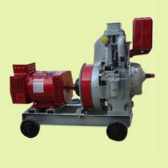 Air Cooled Diesel Generators Set