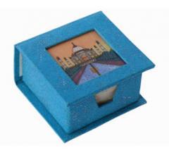 Handmade Paper Stationery