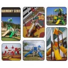 Spiral slides (harmony series)