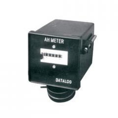 AH Meter - Analog