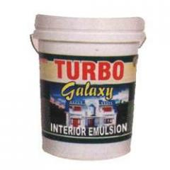 Turbo Galaxy