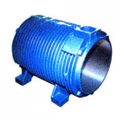 Electric Motor Parts Casting