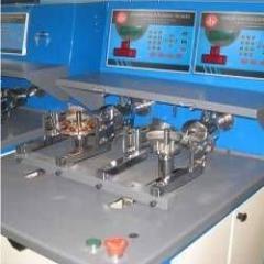 CNC Coil Winding Machine - Double drive