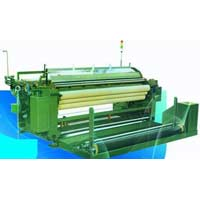 CLJW Series Water Jet Plastic Knitting Machine