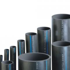 PP/HDPE/PVC Pipes