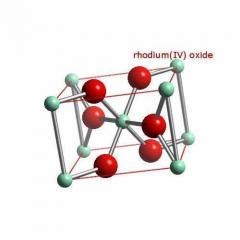 Rhodium Oxide