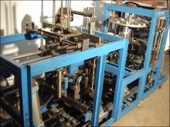 Paper Cup Machinery