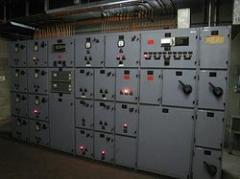 PCC Power Control Centres