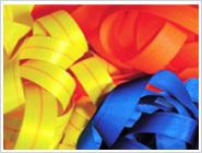 Woven polyster lashing/lashing straps
