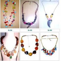 Handicraft Necklaces