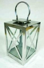 Glass Lanterns