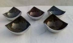 Aluminium Bowls
