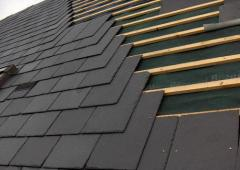PCC Roofing Slabs