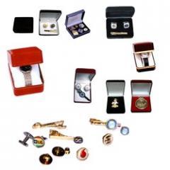 Medailles en métaux précieux