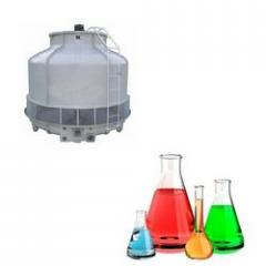 Industrial Water Treatment Chemicals For Cooling