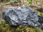 Special Carbon Ferro Manganese Ore