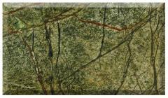 Bidasar Rainforest Green Marble