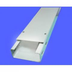 Raceways , Floor Trunking /Raceways with cover