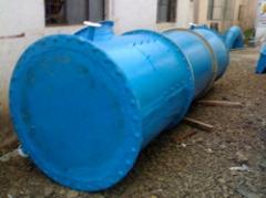 Srubbers Equipments