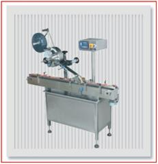 Fully Automatic Horizontal Ampoule Sticker