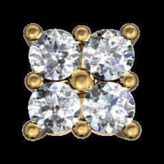 Diamond Nose Pins NPAA004