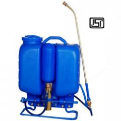 Model No. Gold-51 (Hi-Tech Sprayer)