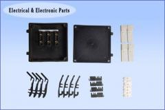 Plastic Electrical And Electronic Parts