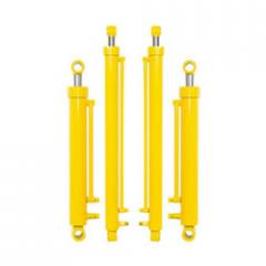 Hydraulic Jack for Tractor Mounted Loader 300 Bar