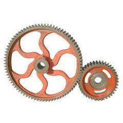 Textile Gears