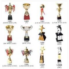 Imported Trophies